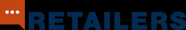 Retailers лого колір