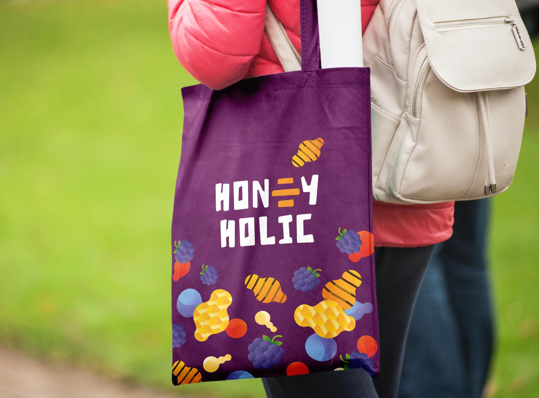 Honey-Holic — фото 12