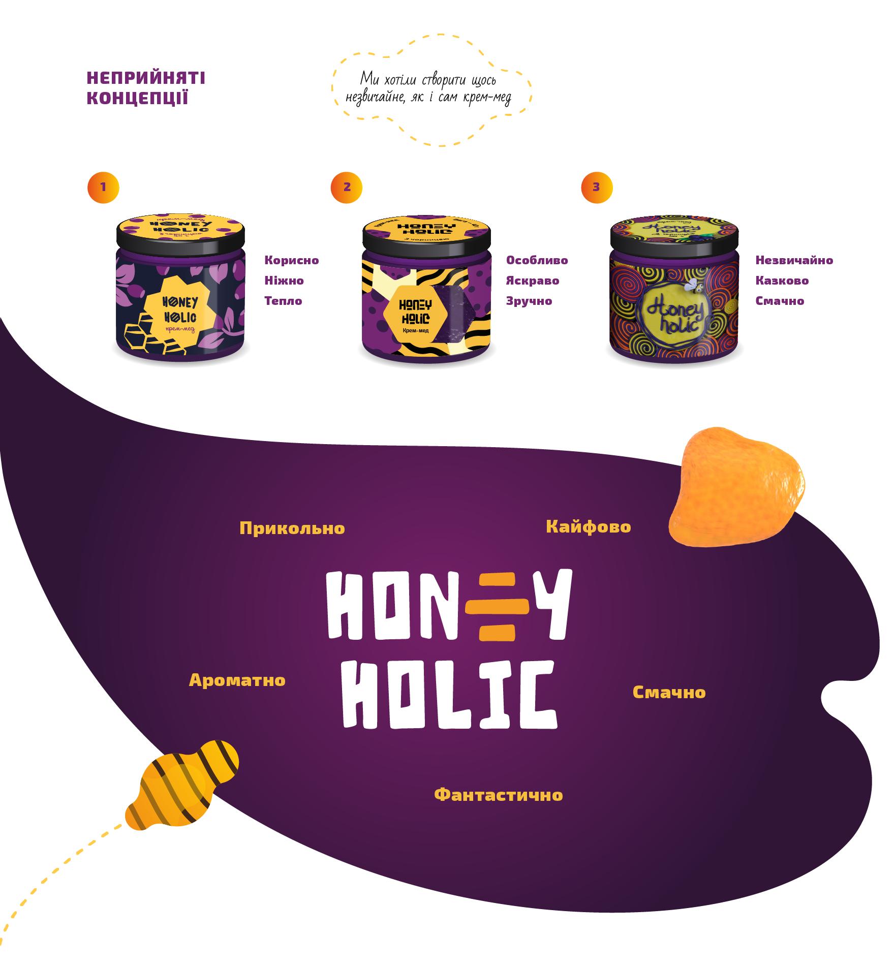Honey-Holic — фото 2