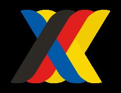Німецьке посольство — логотип RGB